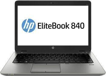 "HP Wie neu: HP EliteBook 840 G2   i7-5600U   14""   8 GB   256 GB SSD   Win 10 Pro   DE"