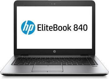 "HP Wie neu: HP EliteBook 840 G3   i5-6300U   14""   16 GB   500 GB HDD   HD+   Win 10 Pro   DE"