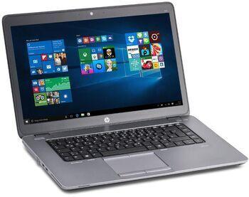 "HP Wie neu: HP EliteBook 850 G1   i5-4200U   15.6""   4 GB   500 GB SSD   Win 10 Pro   DE"