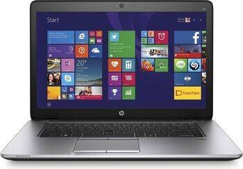 "HP Wie neu: HP EliteBook 850 G2   i5-5300U   15.6""   4 GB   120 GB SSD   FHD   Touch   Win 10 Pro   DE"