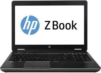 """HP Wie neu: HP ZBook 15 G2   i7-4810MQ   15.6""""   8 GB   256 GB SSD   Quadro K2100M   Win 10 Home   DE"""