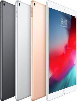 Apple Wie neu: iPad Air 3   64 GB   gold