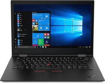 "Lenovo Wie neu: Lenovo ThinkPad X1 Yoga G3   i5-8250U   14""   8 GB   256 GB SSD   Win 10 Home   US"