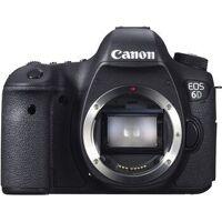 canon eos 6d   vollformat   20.2 mp   schwarz