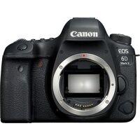 canon eos 6d mark ii   vollformat   26.2 mp   schwarz