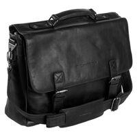 the chesterfield brand businesstasche belfast black