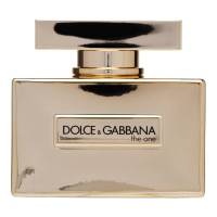 dolce & gabbana the one 2014 gold edition eau de parfum für damen 75 ml