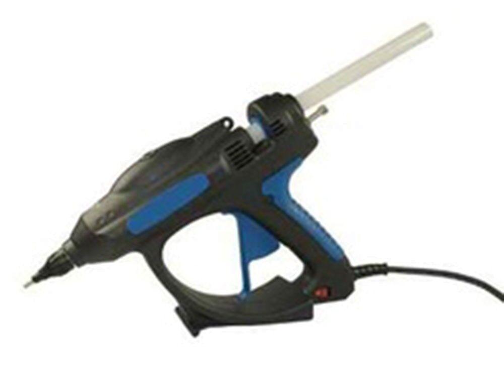 DeinBoden24.de Schmelzkleber-Pistole Profi 600 Watt 18mm Sticks zum Heißkleben von Döllken S...