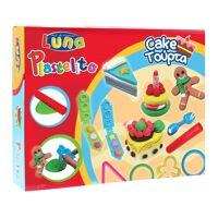 luna ton set kekse und kuchen