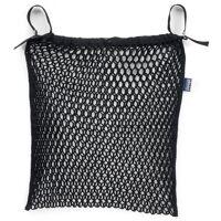 chicco aufbewahrungsnetz universal 15 cm polyester schwarz one size