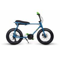 ruff cycles retro e fatbike bosch mittelmotor lil'buddy 500wh cx blau