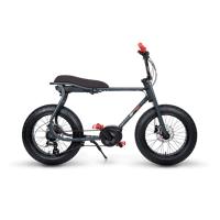 ruff cycles retro e fatbike bosch mittelmotor lil'buddy 500wh schwarz