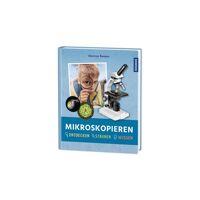 kosmos buch: mikroskopieren