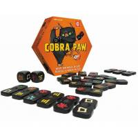 game factory cobra paw - wecke den ninja in dir