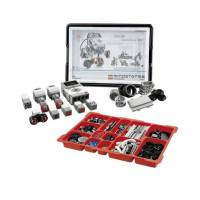 lego education mindstorms® ev3, basis-set