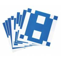 betzold 10 vorlage-karten für Übungswürfel