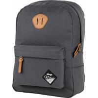 nitro urban classic rucksack grau m 11-20l 21-30l