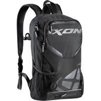 ixon r-tension 23 rucksack schwarz einheitsgröße