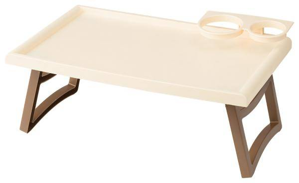 RUSSKA - Ludwig Bertram Bett-Tisch ARION Swash Gold Wipes - Körper-Waschtuch, parfümfrei, 4 Stück