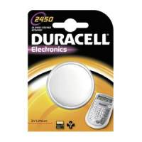 procter & gamble service gmbh duracell lithium 2450 knopfzelle – 3 v, dl2450, cr2450, ecr2450, 1 packung = 1 stück