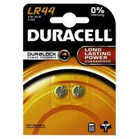 procter & gamble service gmbh duracell lr44 knopfzelle – 1,5 v, a76, ka76 v13ga, 1 packung = 2 stück