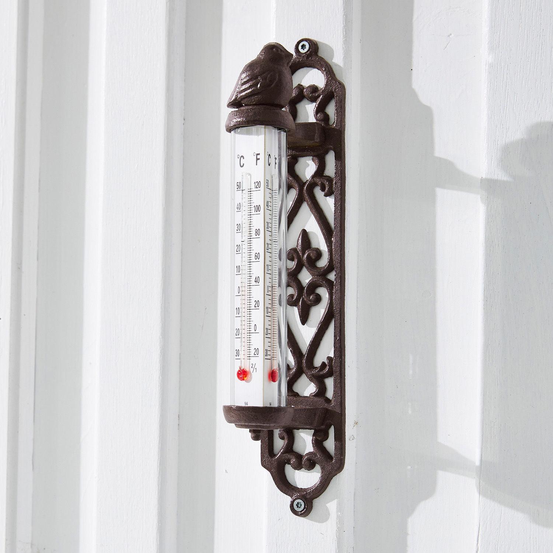 LOBERON Thermometer Binyamin braun