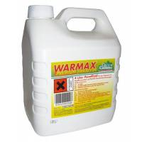 bio green warmax premium paraffin Öl 4 liter - für heizer und lampen