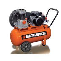 black & decker kompressor 100l bd 220- 100- 2