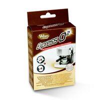 wpro kmc100 express o2 - gegen kalk/ fett in kaffee- und espressomaschinen