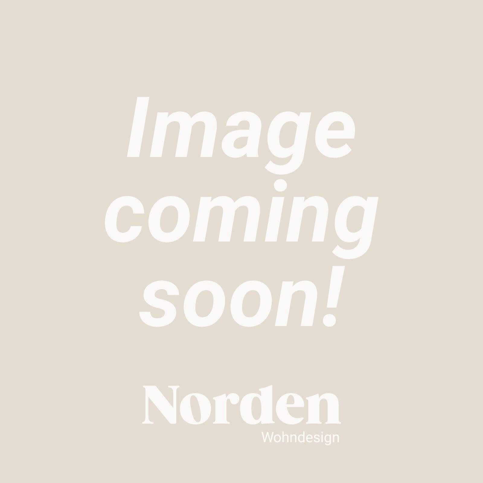 Kiss Küchen-Handtuch Taupe/Schwarz Kiss my Kitchen
