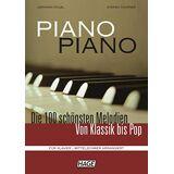 Gerhard Kölbl - Piano Piano mittelschwer für Klavier - Preis vom 08.12.2019 05:57:03 h