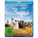 Horatiu Malaele - Stille Hochzeit - Zum Teufel mit Stalin [Blu-ray] - Preis vom 08.12.2019 05:57:03 h