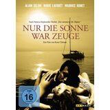 Rene Clement - Nur die Sonne war Zeuge - Preis vom 08.12.2019 05:57:03 h