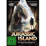 Adam Spinks - Jurassic Island - Primeval Empire - Preis vom 08.12.2019 05:57:03 h