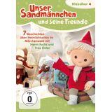 Gerhard Behrendt - Unser Sandmännchen und seine Freunde - Klassiker 4 - Preis vom 08.12.2019 05:57:03 h