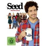 James Genn - Seed - Staffel 1 [2 DVDs] - Preis vom 08.12.2019 05:57:03 h