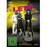Kirill Serebrennikow - Leto DVD - Preis vom 08.12.2019 05:57:03 h