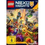 - Lego Nexo Knights 1.1 - Preis vom 12.12.2019 05:56:41 h