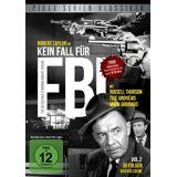 Ted Post - Pidax Serien-Klassiker: Kein Fall für FBI - Vol. 2 [4 DVDs] - Preis vom 08.12.2019 05:57:03 h