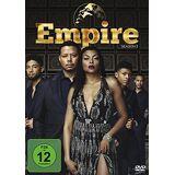 Sanaa Hamri - Empire - Season 3 [5 DVDs] - Preis vom 08.12.2019 05:57:03 h