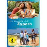 Jorgo Papavassiliou - Ein Sommer auf Zypern (Herzkino) - Preis vom 08.12.2019 05:57:03 h