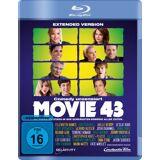 Emma Stone - Movie 43 - Extended Version [Blu-ray] - Preis vom 08.12.2019 05:57:03 h