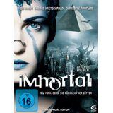 Enki Bilal - Immortal (Special Edition) [2 DVDs] - Preis vom 12.12.2019 05:56:41 h