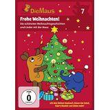 Armin Maiwald - Die Sendung mit der Maus 7 - Frohe Weihnachten! - Preis vom 08.12.2019 05:57:03 h