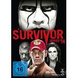John Cena - WWE - Survivor Series 2014 - Preis vom 08.12.2019 05:57:03 h