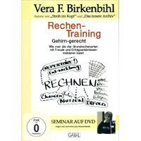 birkenbihl, vera f. - vera f. birkenbihl - rechentraining - gehirn-gerecht - preis vom 18.02.2020 05:58:08 h
