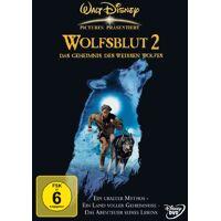 ken olin - wolfsblut 2 - das geheimnis des weißen wolfes - preis vom 23.09.2021 04:56:55 h