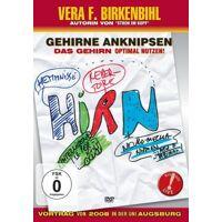 birkenbihl, vera f. - vera f. birkenbihl: gehirne anknipsen - das gehirn optimal nutzen! - preis vom 08.03.2021 05:59:36 h