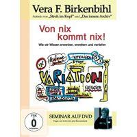 birkenbihl, vera f. - birkenbihl - von nix kommt nix! - preis vom 08.03.2021 05:59:36 h