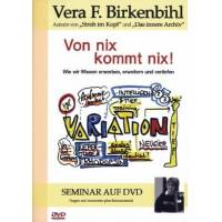 birkenbihl, vera f. - von nix kommt nix! - vera f. birkenbihl - preis vom 08.03.2021 05:59:36 h